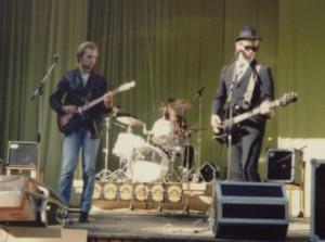 Nostalgi Fender Custom '72